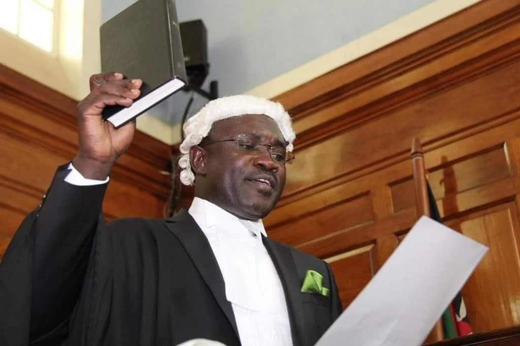 ODM Ugenya petition