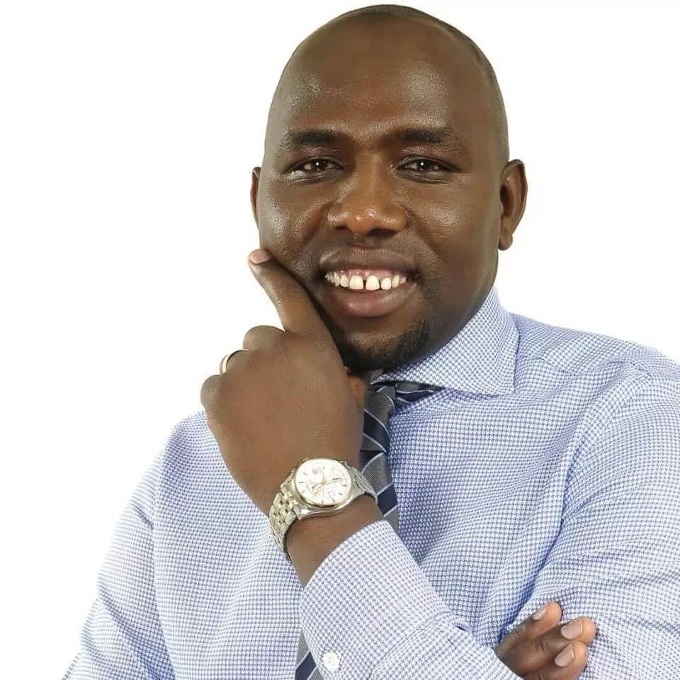 Mbunge wa Nyeri Mjini hatachaguliwa tena ikiwa hatamuunga Ruto mkono – Murkomen