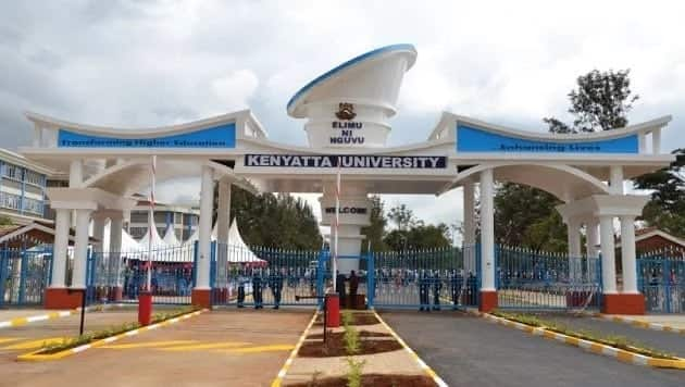 Nairobi university tops list of most funded Universities in research