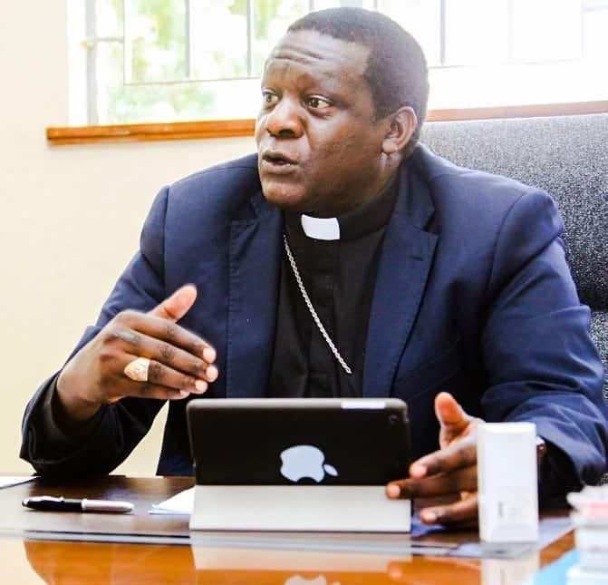 Condoms are not part of our agenda in fighting HIV spread - Catholic bishops