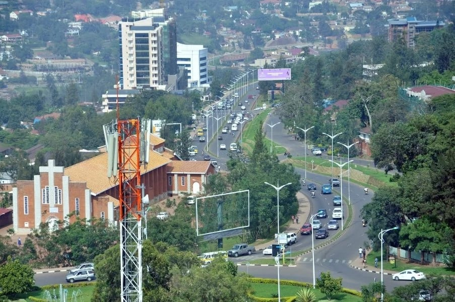 Kampala beats Nairobi as the best city to live and work in East Africa