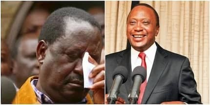 We will campaign for Uhuru whether you like it or not, CS blasts Raila