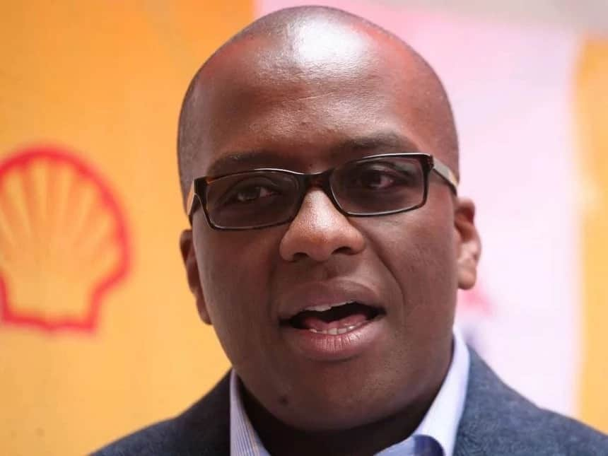 Truth About Polycarp Igathe Real Father