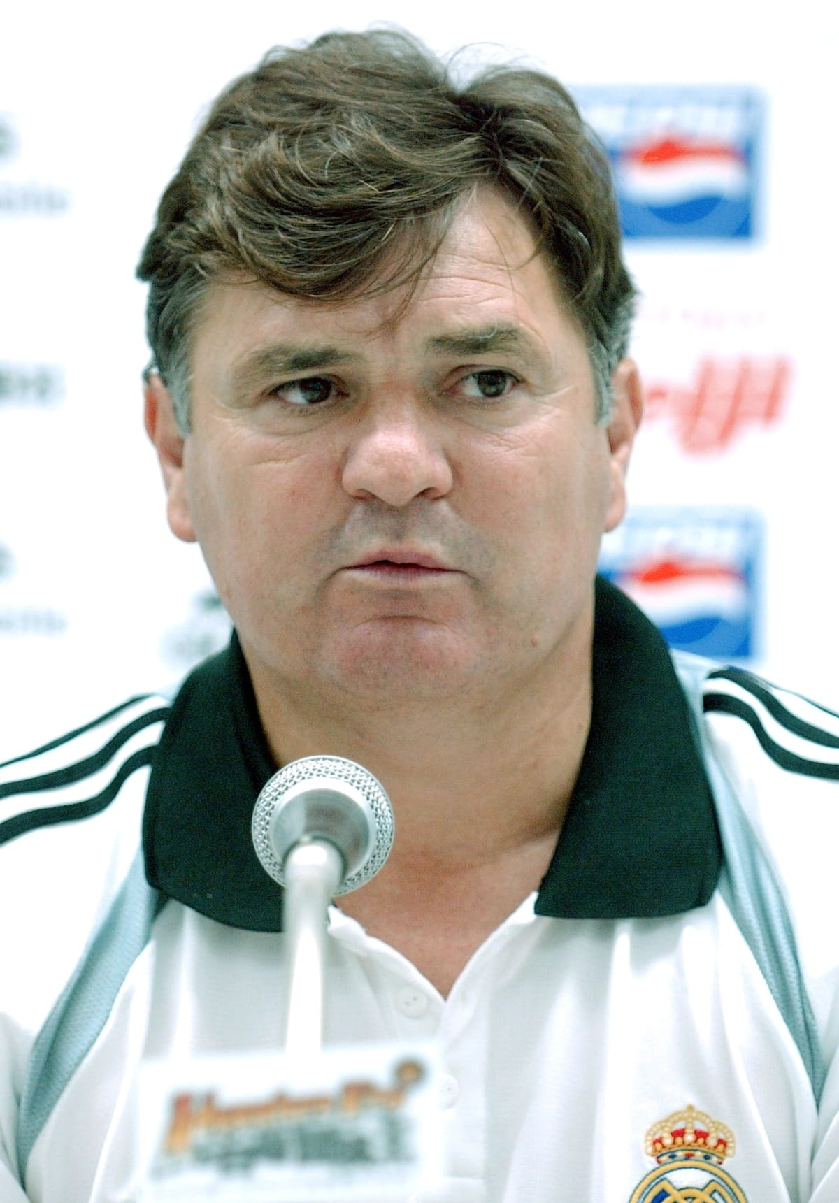 Real Madrid's top five worst managers