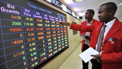 Capital Markets Authority suspends law allowing companies to buy back shares