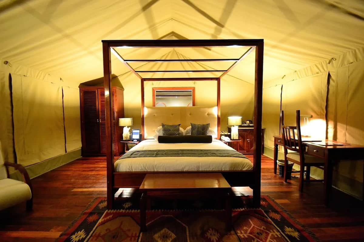 Hotels in Naivasha