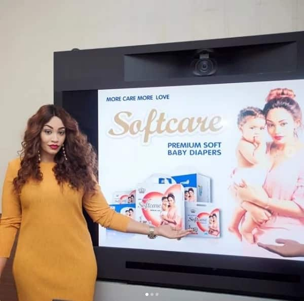 Zari Hassan jets into Tanzania to sign multi-million deal weeks after dumping Diamond