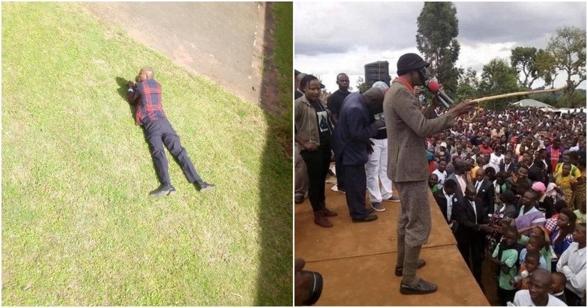 Mtangazaji maarufu wa Radio ajiondoa uhai kwa sababu ya shinikizo