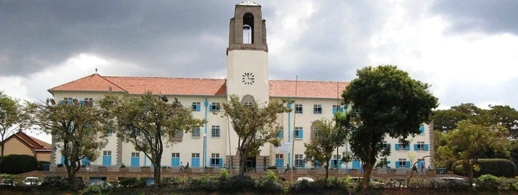 Makerere University suspends lecturer pictured in compromising position with Kenyan female student