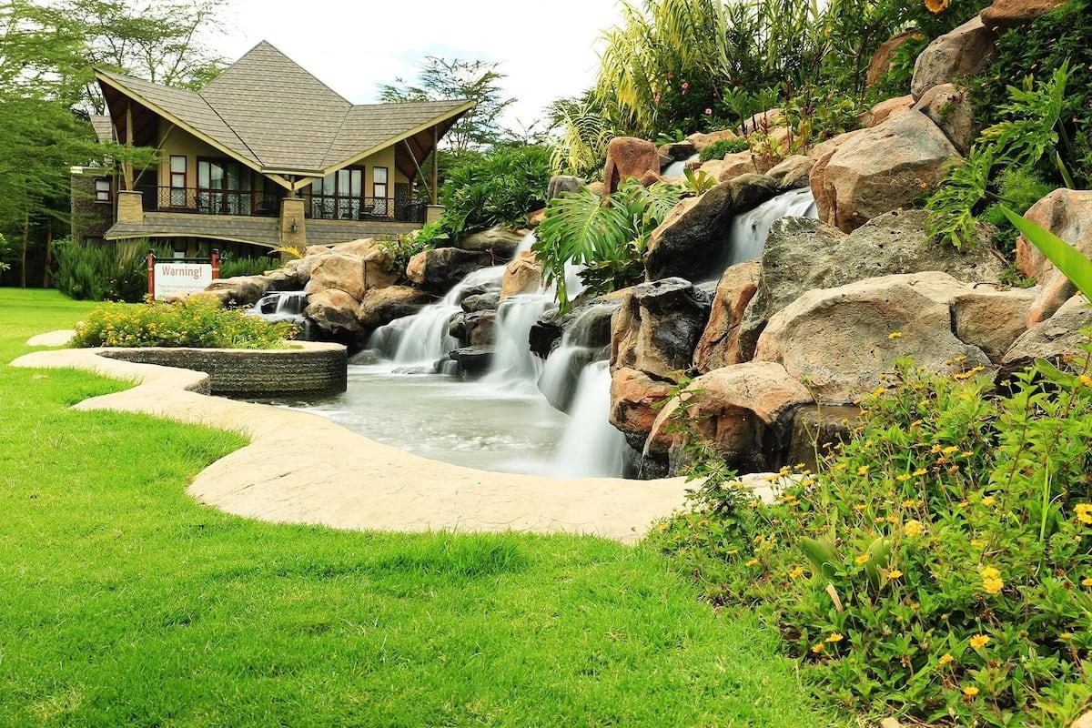 best 5 star hotels in Naivasha