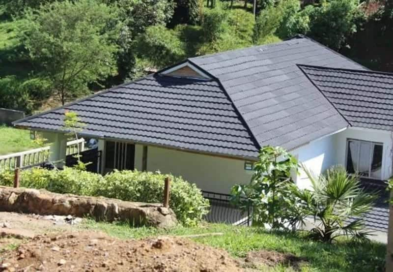 Lobby group want Kakamega senator Cleopas Malala's house built on riparian land demolished