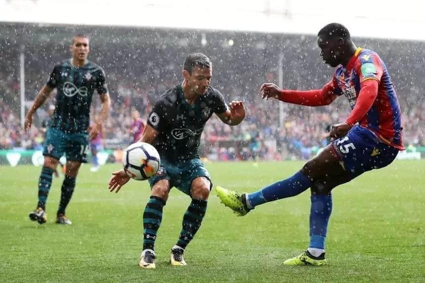Crystal Palace vs Southampton prediction Crystal Palace vs Southampton live stream Crystal Palace vs Southampton 2018