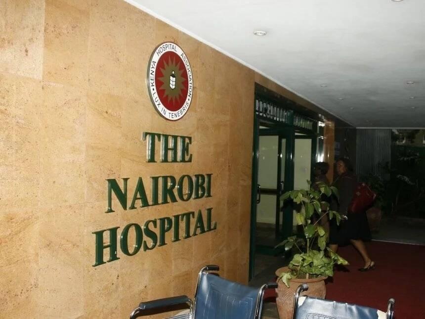 Nairobi Hospital visiting hours Nairobi hospital patient visiting hours Visiting hours at Nairobi hospital