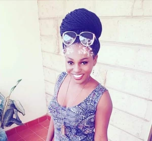 Meet Deejay 7, singer Size 8's seriously beautiful sister
