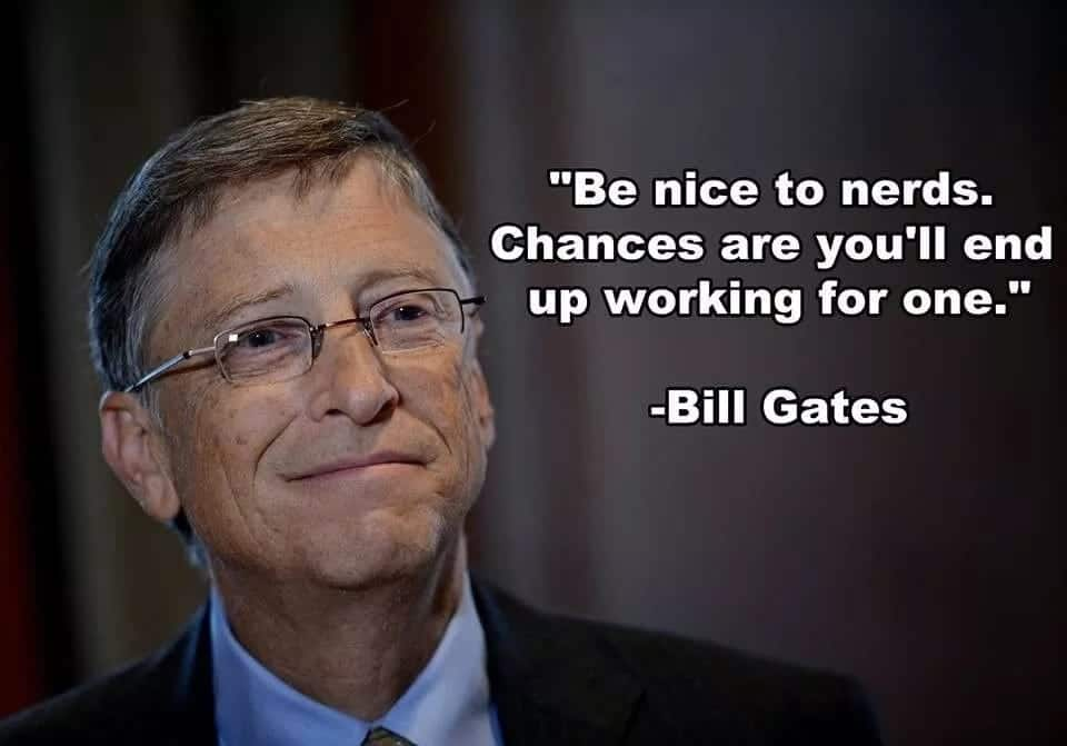 Bill Gates quotes, Bill Gates quotes on education, Bill Gates quotes about money