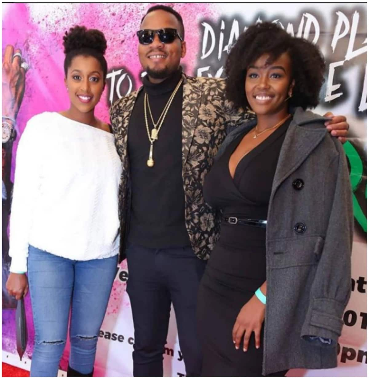 New dawn for Kenyan musicians as Diamond's distributor promises to end piracy