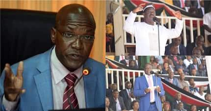 Boni Khalwale heavily criticised after claiming Mashujaa Day celebrations demeaned Luhya leaders