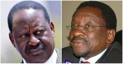 Orengo rubbishes Raila, insists the NASA leader must vie in 2022