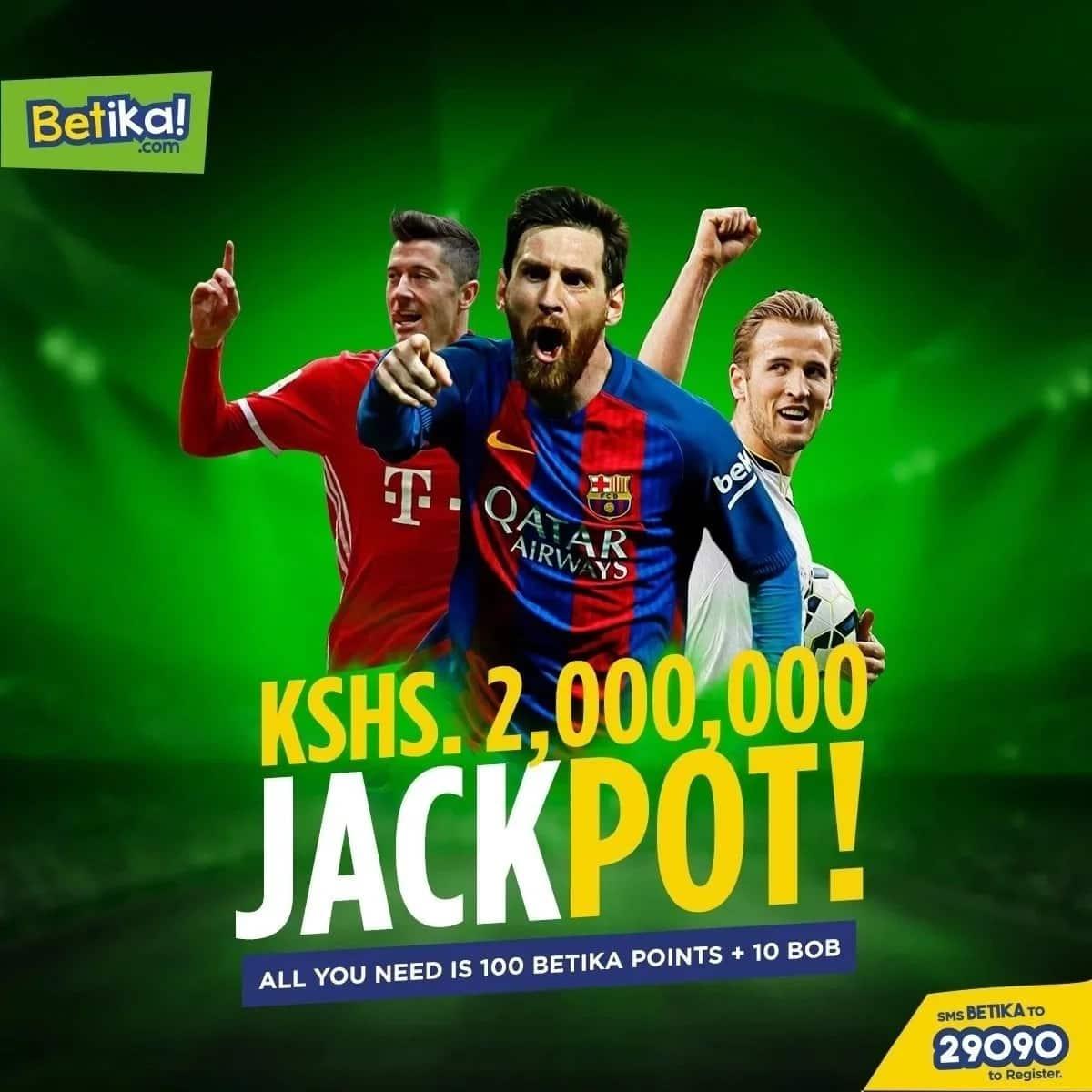 Elite betting kenya on sms sports betting push chart
