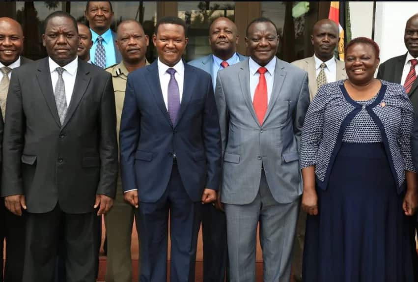 Uhuru, Ruto to undergo lifestyle audit as war on corruption intensifies