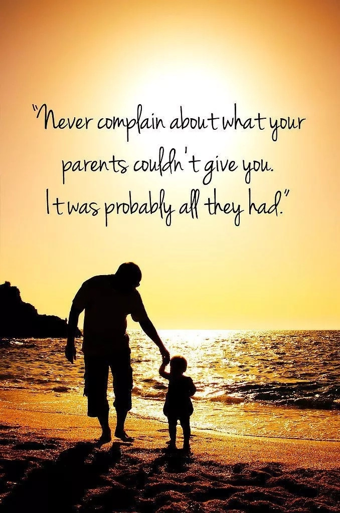 Respect Quotes For Parents Tuko Co Ke