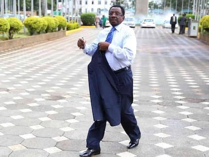Orengo loses case in which he refused to pay worker KSh 20k monthly salary for 17 months