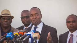 Joho starts fight with Daily Nation after it published this story