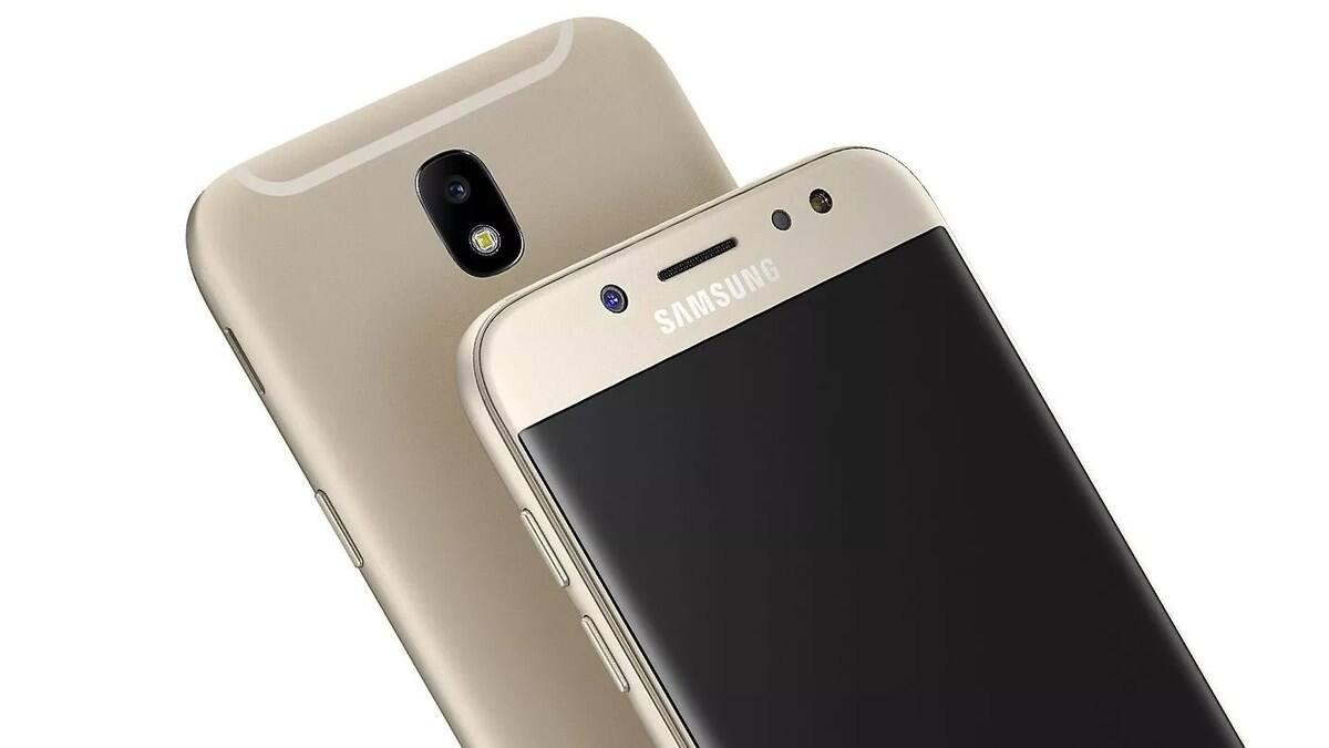 Samsung J7 price in Kenya