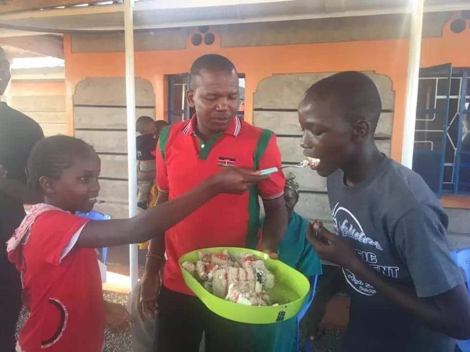 Polisi waomba umma kuwasaidia kumpata msichana mdogo aliyetoweka mjini Meru
