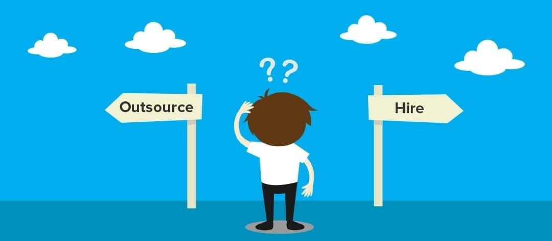 reasons for outsourcing outsourcing meaning challenges of outsourcing