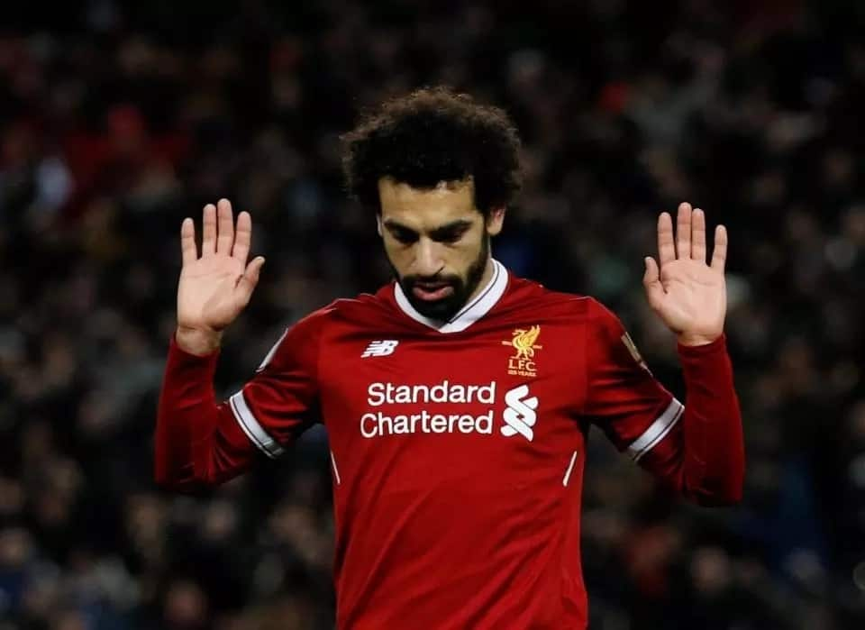 Revealed! Why Liverpool star Mohamed Salah did not celebrate when he scored against former club Chelsea