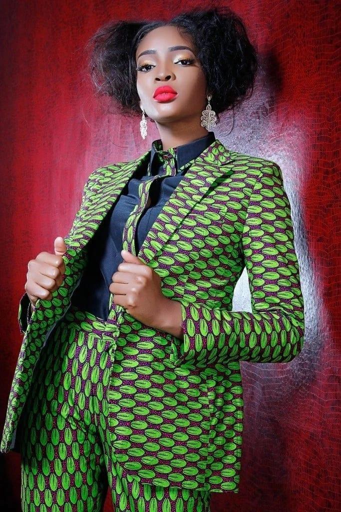 kitenge fashion designs pictures