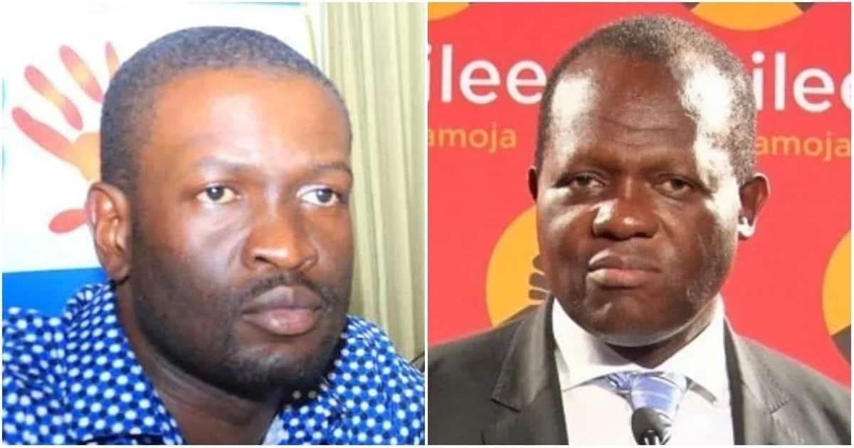 ODM, Jubilee agree to unite in support of Uhuru-Raila deal
