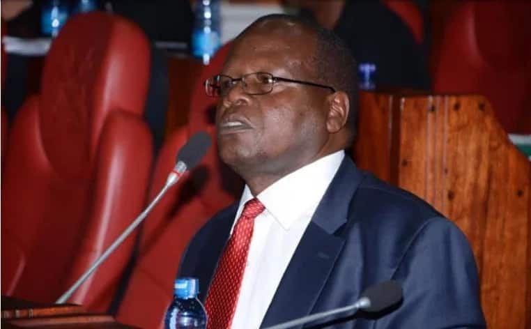 KNH board revokes suspension of 4 medics involved in botched brain surgery