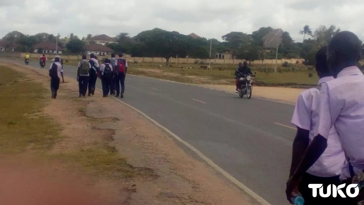 Mysterious death, cholera outbreak and trauma forces Galana Boys shutdown as students riot