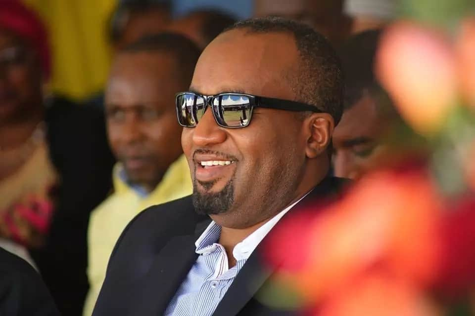 Egg on the face for Uhuru as Mombasa residents defy his order not to pay taxes to Joho's govt