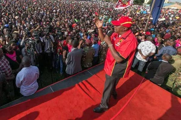 Raila given 4 days to formally announce his participation in repeat election