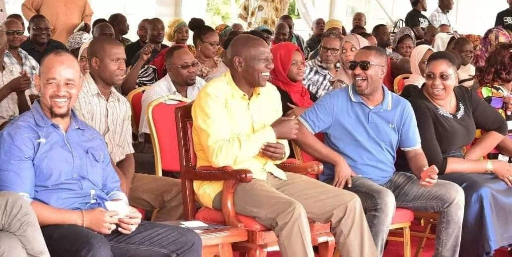 Aisha Jumwa lauds DP Ruto for appointing Coast ODM leaders