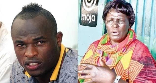 Mamake mchezaji maarufu wa soka, Dennis Oliecha aafa dunia baada ya miaka mingi ya kupambana na saratani