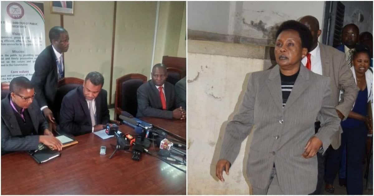 Jamaa aandika barua kwa 'JSC' kutaka Naibu Jaji Mkuu Philomena mwilu atimuliwe