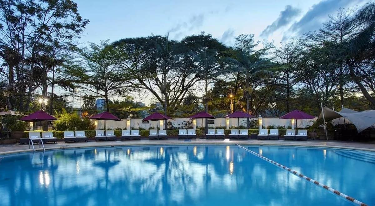 Heated swimming pools in westlands nairobi Hotels with heated swimming pools in nairobi Heated swimming pools in Karen Nairobi