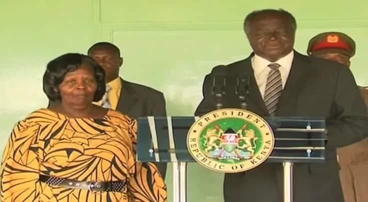Dadake Marehemu Mama Lucy Kibaki Aaga Dunia, Familia Yaomba Msaada wa Kifedha