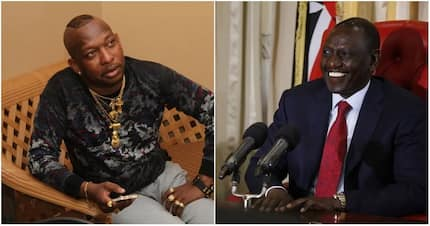I may be leader of Opposition or MCA in 2022 - Mike Sonko