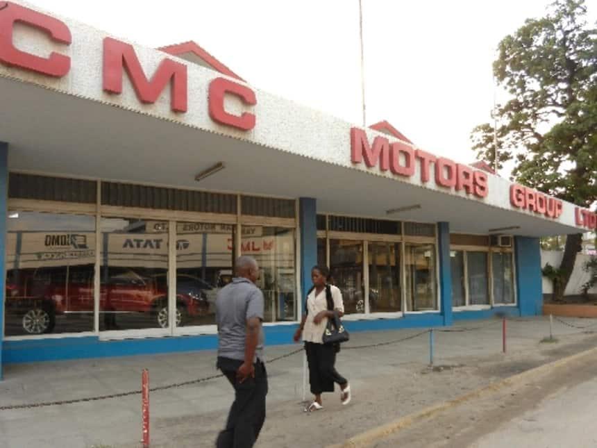 Car dealer CMC Motors fires 110 employees citing harsh economic times
