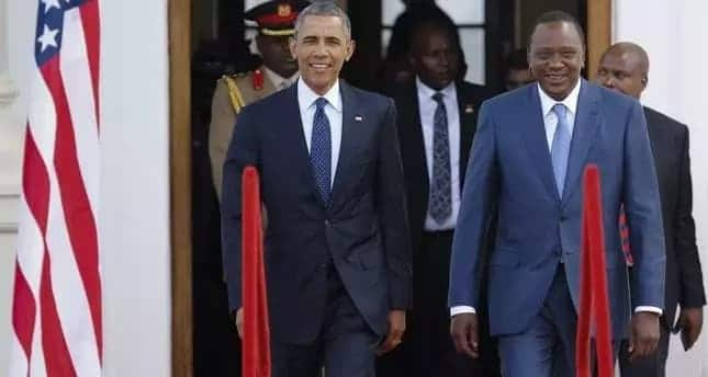 Barrack Obama's list of best African books to read as he prepares to visit Kenya, South Africa