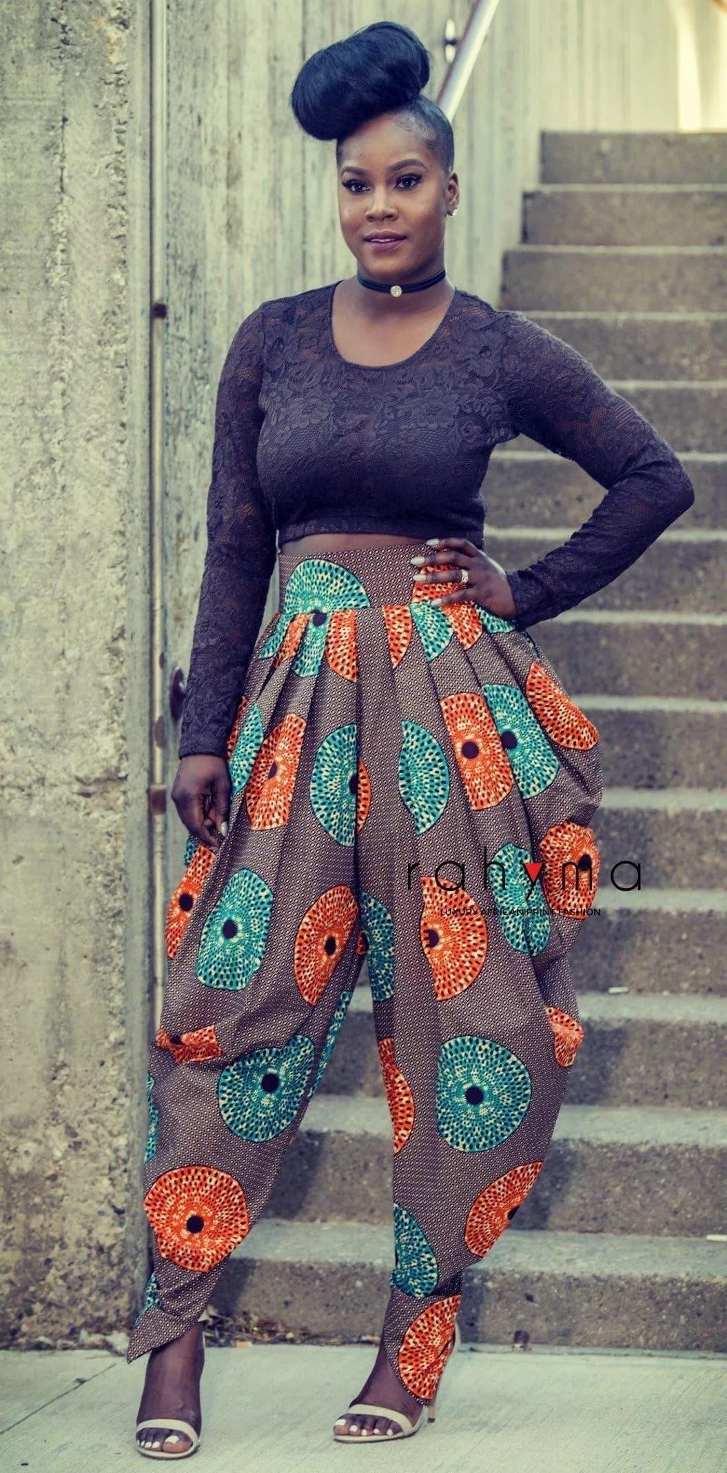 african fashion 2018 trendy ankara dresses and ankara