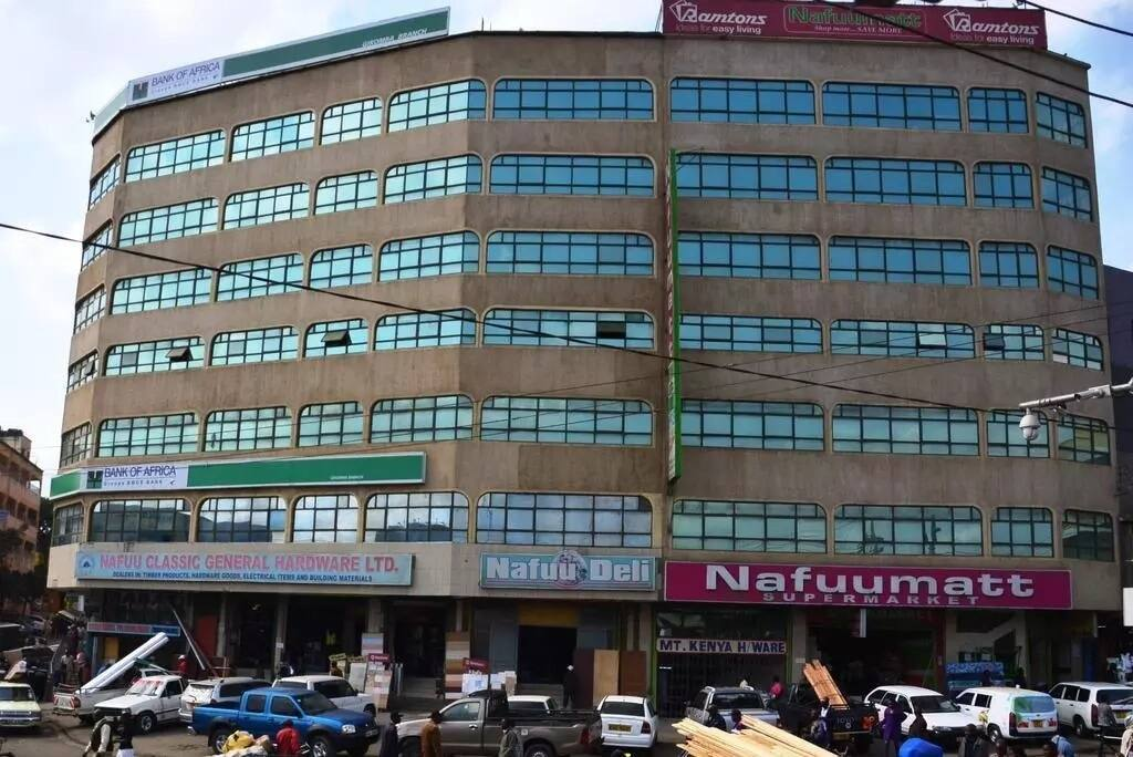 Starehe Link Hotel. List of cheapest hotels in Nairobi