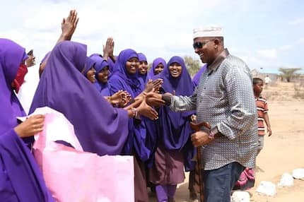 Aden Duale condemns MP who started violence at girls' school