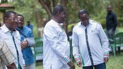 Kalonzo should chart his own political career because Raila will vie in 2022 - ANC Secretary General
