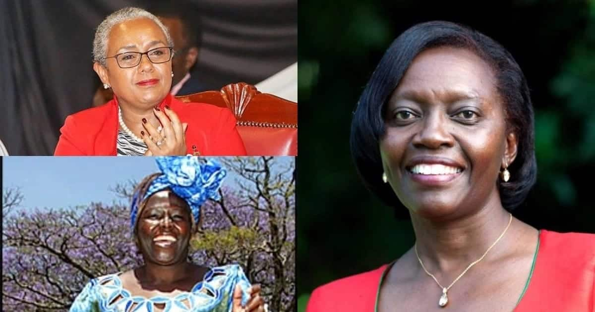 Meet these Kenyan women who are perfect definitions of true leaders